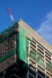 Bajo construcción Foto de archivo