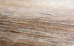 Bajo profundamente de fondo de madera del campo Foto de archivo
