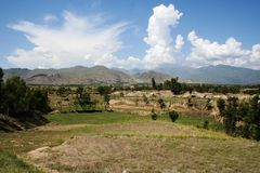 Bajor στο Πακιστάν στοκ εικόνες με δικαίωμα ελεύθερης χρήσης