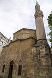 Bajrakli Mosque, Belgrade Royalty Free Stock Images