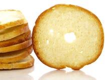 Bak Broodjes stock afbeelding