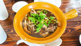 Bak Kut Teh Stock Photos