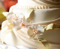 baka ihop bröllop Royaltyfri Foto