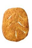 Bakad pitabröd - lavashAmeniam bröd Arkivbilder