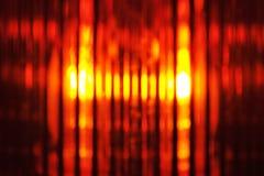 Bakanu światło Zdjęcia Stock