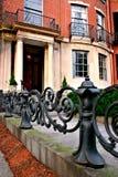 bakanu hill bostonu Zdjęcie Royalty Free
