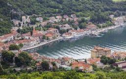 Bakar,克罗地亚 免版税图库摄影