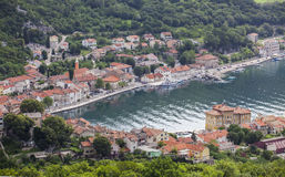 Bakar, Κροατία Στοκ φωτογραφία με δικαίωμα ελεύθερης χρήσης
