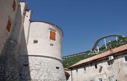 Free Bakar Castle 2 Stock Image - 61305511