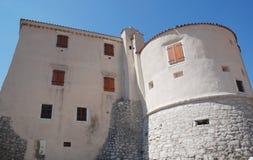 Bakar Castle Stock Photography