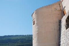 Bakar Castle Stock Image