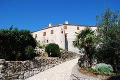 Bakar Castle Royalty Free Stock Image
