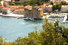 Bakar - Croatia Stock Images