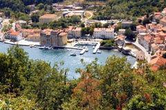 Bakar - Croatia Royalty Free Stock Image