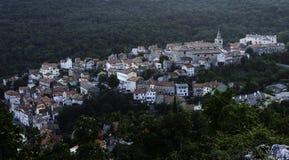 Bakar, Kroatien Stockfoto