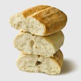 bakat bröd Royaltyfria Foton