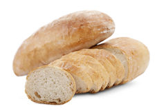 bakat bröd nytt royaltyfri bild