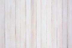 Bakcground de madeira Straignt Fotografia de Stock Royalty Free