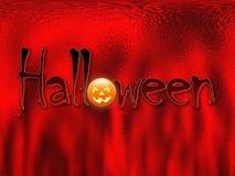 Bakcground di Halloween Immagini Stock Libere da Diritti