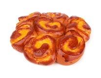 Bake cinnamon Stock Image