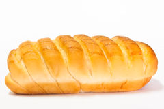 Bake tasty bun Royalty Free Stock Photography