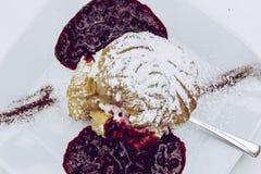Baked, Bakery, Berry Stock Photos