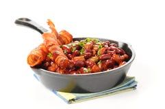 Free Baked Beans Stock Photos - 16097963