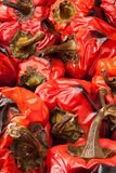 Baked bell pepper Royalty Free Stock Photos
