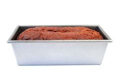 Baked Bread Stock Photography