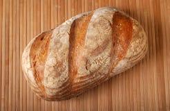 Baked bread Stock Photo