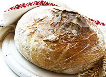 Baked Bread Stock Photos