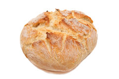 Baked bread Royalty Free Stock Photos