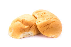 Baked breads royalty free stock images