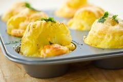 Baked Cauliflower Royalty Free Stock Photography