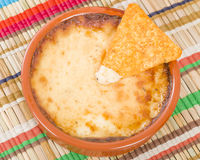 Baked Cheese Stock Photos
