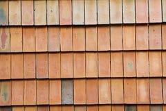 Baked Clay Wall Stock Photos
