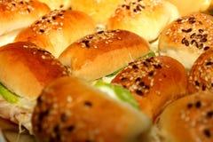 Baked goods Stock Photos