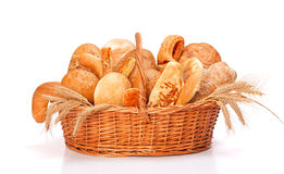 Baked goods Stock Photography