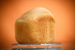 Baked homemade bread Stock Photos