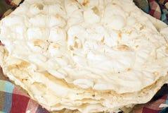 Baked Lenten Dough Stock Images