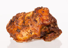 Baked meat Royalty Free Stock Photo