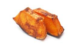 Baked pumpkin Royalty Free Stock Photo