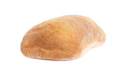 Baked wheat bread Royalty Free Stock Photos