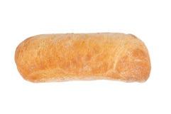 Baked wheat bread Stock Photos