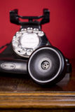 Bakelite Phone Stock Images