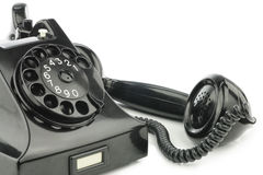 Bakelite Phone Royalty Free Stock Photos