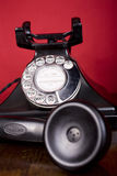 Bakelite Telephone Royalty Free Stock Image
