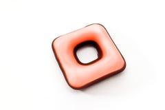 Bakelse fondant, quadrat fotografering för bildbyråer