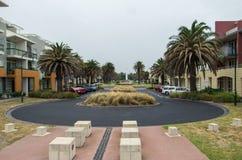 Bakeninham in Haven Melbourne stock fotografie