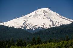 Baker de bâti, Washington State image libre de droits